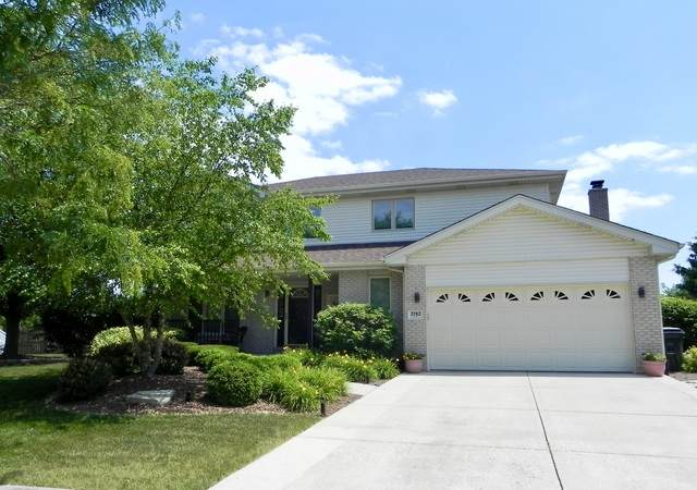 2782 Genoa Drive, New Lenox, IL 60451 (MLS #10776205) :: Property Consultants Realty