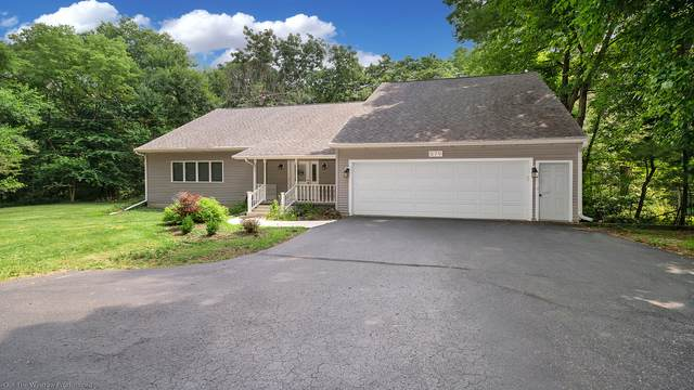 579 River Lane, Dixon, IL 61021 (MLS #10776206) :: John Lyons Real Estate