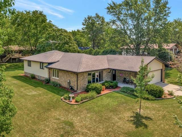 725 Lincoln Lane, Frankfort, IL 60423 (MLS #10776215) :: The Wexler Group at Keller Williams Preferred Realty
