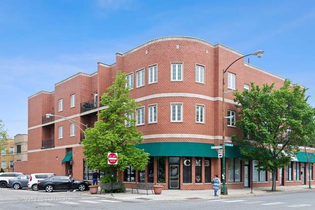 3234 N Central Avenue #201, Chicago, IL 60634 (MLS #10776216) :: Property Consultants Realty