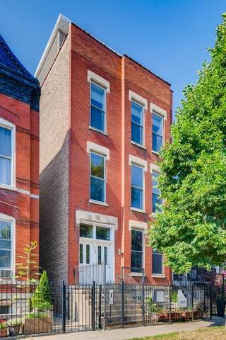 1750 W Ohio Street #2, Chicago, IL 60622 (MLS #10776236) :: Property Consultants Realty