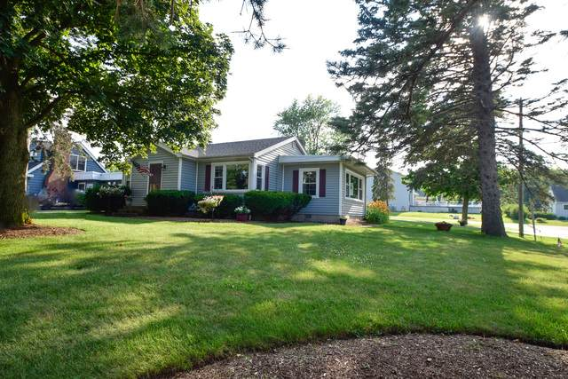 1213 Crystal Lake Road, Lake In The Hills, IL 60156 (MLS #10776240) :: Property Consultants Realty