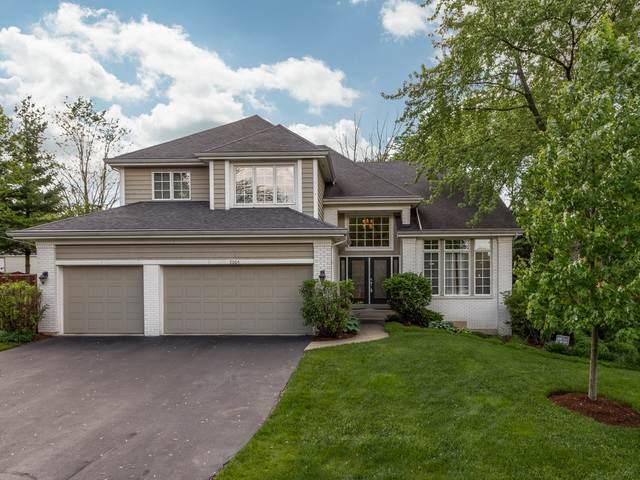5004 Westview Lane, Lisle, IL 60532 (MLS #10776296) :: Ryan Dallas Real Estate