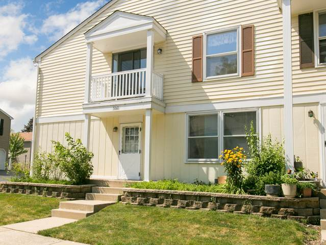 506 Darlene Lane D, Glendale Heights, IL 60139 (MLS #10776308) :: Property Consultants Realty