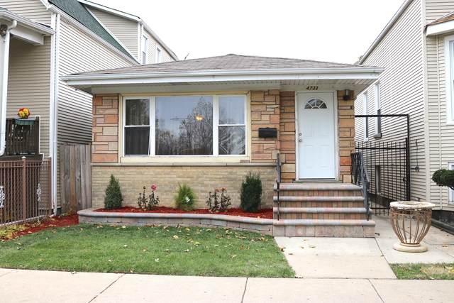 4733 W Palmer Street, Chicago, IL 60639 (MLS #10776315) :: Littlefield Group