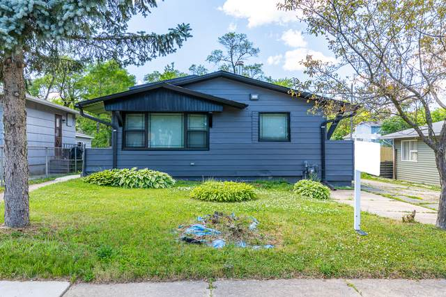2312 Dickey Avenue, North Chicago, IL 60064 (MLS #10776317) :: Helen Oliveri Real Estate