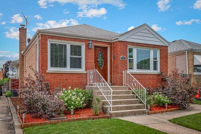 1609 N 21st Avenue, Melrose Park, IL 60160 (MLS #10776321) :: Helen Oliveri Real Estate