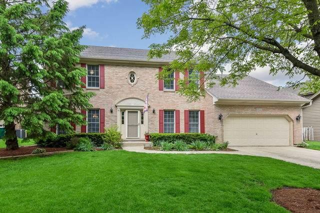 1322 Halladay Drive, Batavia, IL 60510 (MLS #10776324) :: The Wexler Group at Keller Williams Preferred Realty