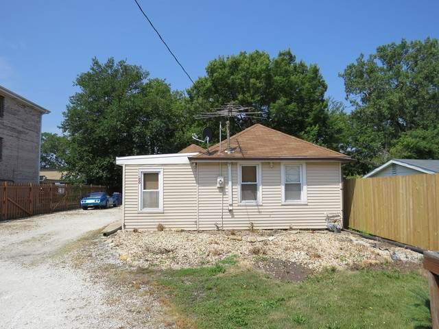 11200 S Ridgeland Avenue, Worth, IL 60482 (MLS #10776330) :: Helen Oliveri Real Estate