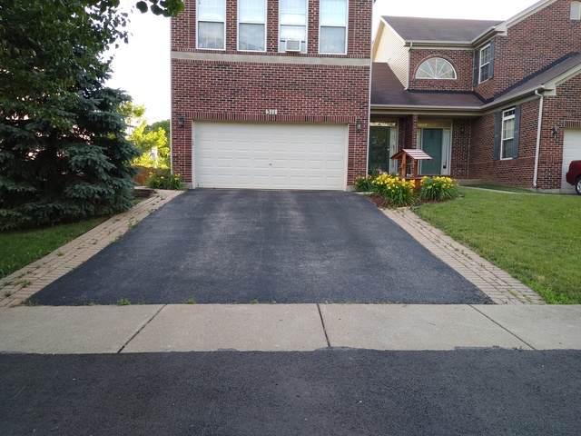 311 Edgewood Drive, Minooka, IL 60447 (MLS #10776337) :: Helen Oliveri Real Estate