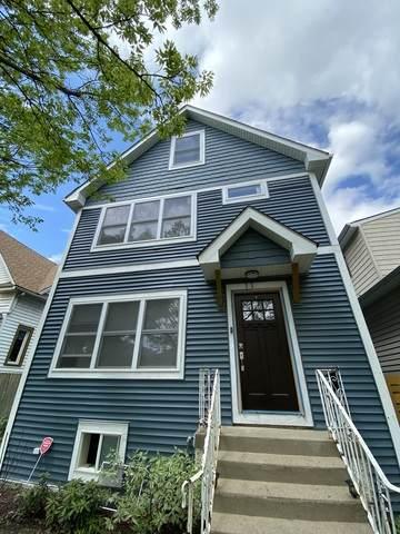 1173 Highland Avenue, Oak Park, IL 60304 (MLS #10776353) :: Helen Oliveri Real Estate