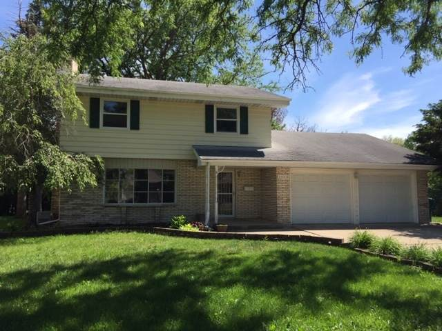 1714 Arden Place, Joliet, IL 60435 (MLS #10776354) :: The Dena Furlow Team - Keller Williams Realty