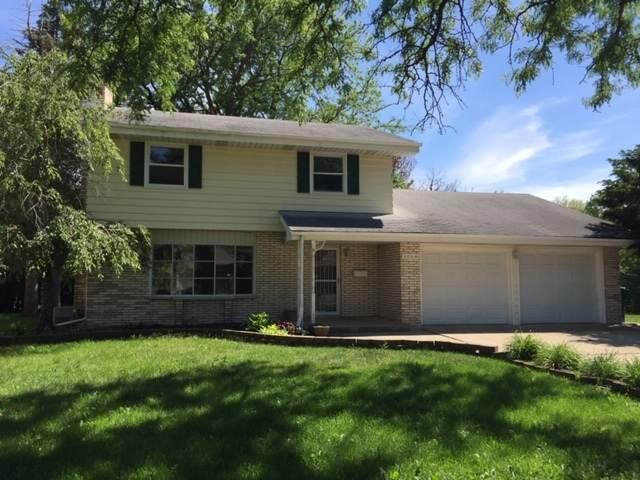 1714 Arden Place, Joliet, IL 60435 (MLS #10776354) :: Helen Oliveri Real Estate