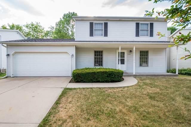 1306 Eastport Drive, Bloomington, IL 61704 (MLS #10776356) :: Ryan Dallas Real Estate