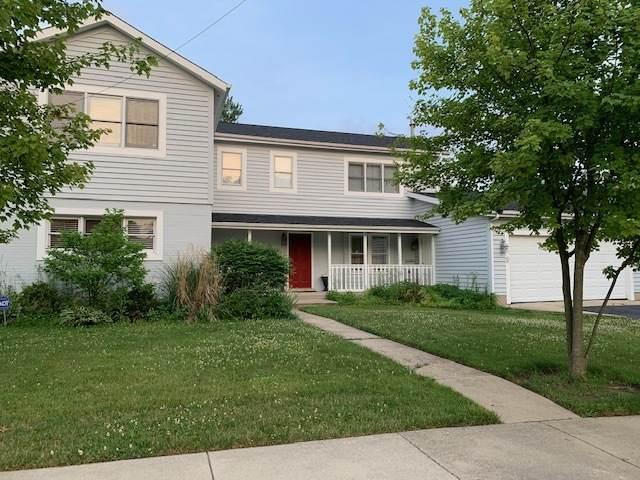 1751 Chapel Court, Northbrook, IL 60062 (MLS #10776360) :: Helen Oliveri Real Estate