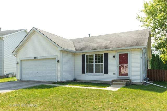 2016 Matthew Circle, Montgomery, IL 60538 (MLS #10776363) :: The Wexler Group at Keller Williams Preferred Realty