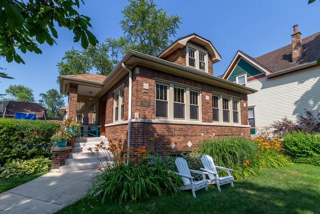6155 N Northcott Avenue, Chicago, IL 60631 (MLS #10776373) :: Angela Walker Homes Real Estate Group