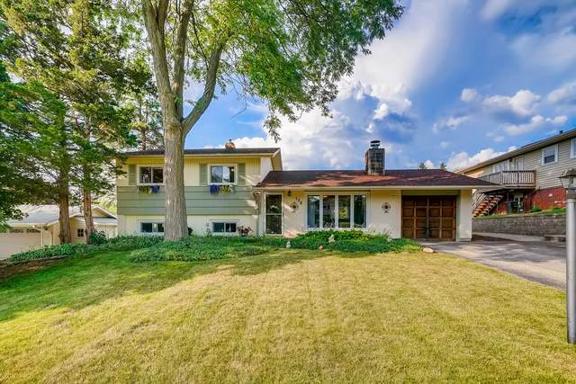 21W138 Canary Road, Lombard, IL 60148 (MLS #10776376) :: Helen Oliveri Real Estate