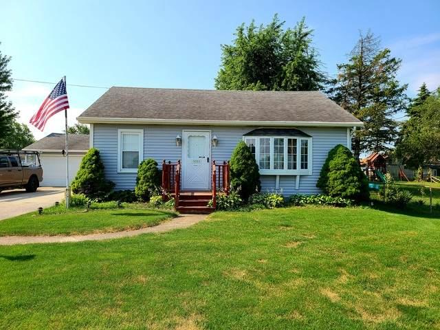 5003 W Court Street, Monee, IL 60449 (MLS #10776384) :: Helen Oliveri Real Estate
