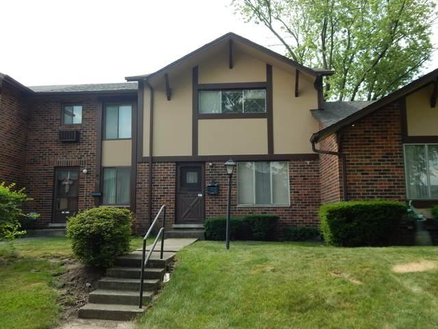 17W737 Kirkland Lane, Villa Park, IL 60181 (MLS #10776392) :: Helen Oliveri Real Estate