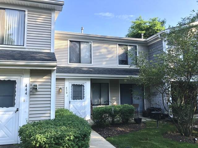 450 Kennedy Place, Vernon Hills, IL 60061 (MLS #10776403) :: Lewke Partners