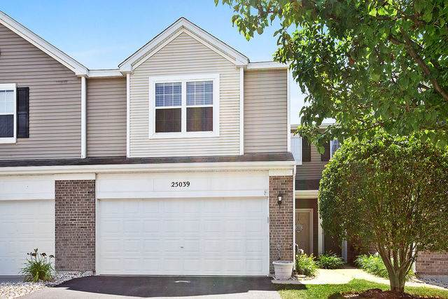 25039 Clare Circle, Manhattan, IL 60442 (MLS #10776408) :: Jacqui Miller Homes