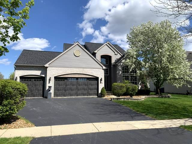215 Dallas Drive, Bartlett, IL 60103 (MLS #10776418) :: The Wexler Group at Keller Williams Preferred Realty