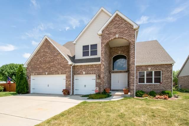 965 Partridge Lane, Morris, IL 60450 (MLS #10776423) :: Littlefield Group