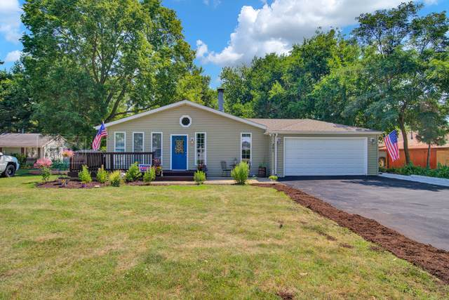 301 N First Street, Wilmington, IL 60481 (MLS #10776428) :: Jacqui Miller Homes