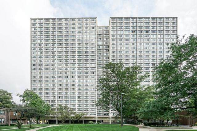 4800 S Lake Park Avenue #2008, Chicago, IL 60615 (MLS #10776432) :: Property Consultants Realty