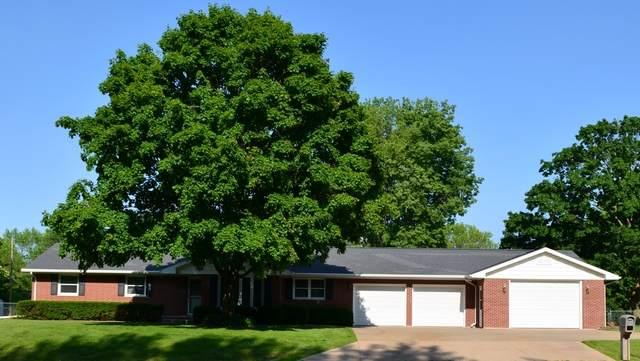 560 S Warsaw Street, Nauvoo, IL 62354 (MLS #10776442) :: John Lyons Real Estate