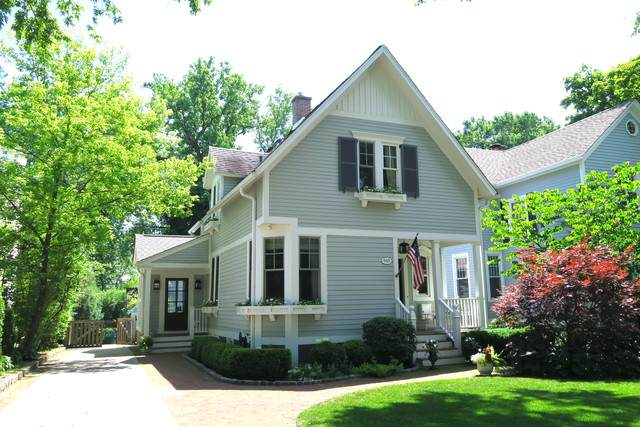 948 Spruce Street, Winnetka, IL 60093 (MLS #10776444) :: Lewke Partners
