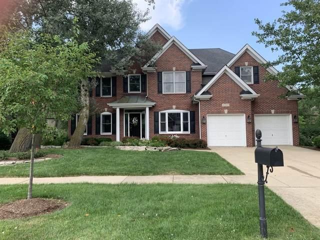 2288 Faith Lane, Aurora, IL 60502 (MLS #10776454) :: Helen Oliveri Real Estate