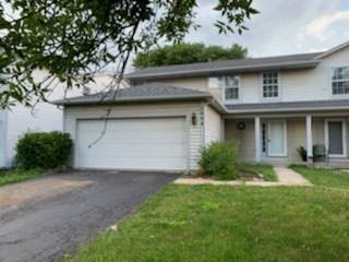 1668 Estate Circle, Naperville, IL 60565 (MLS #10776465) :: Helen Oliveri Real Estate