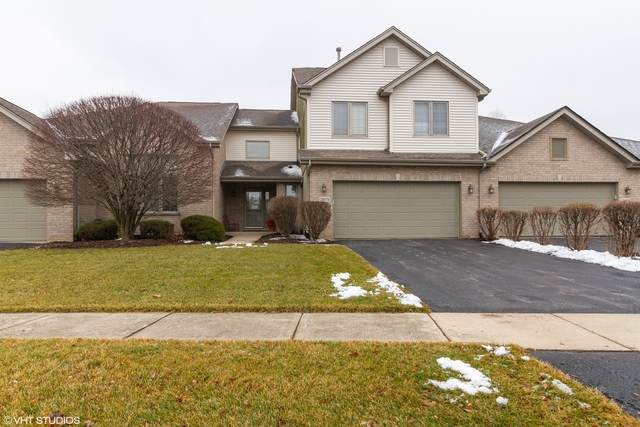 20074 Crystal Lake Way, Frankfort, IL 60423 (MLS #10776466) :: The Wexler Group at Keller Williams Preferred Realty