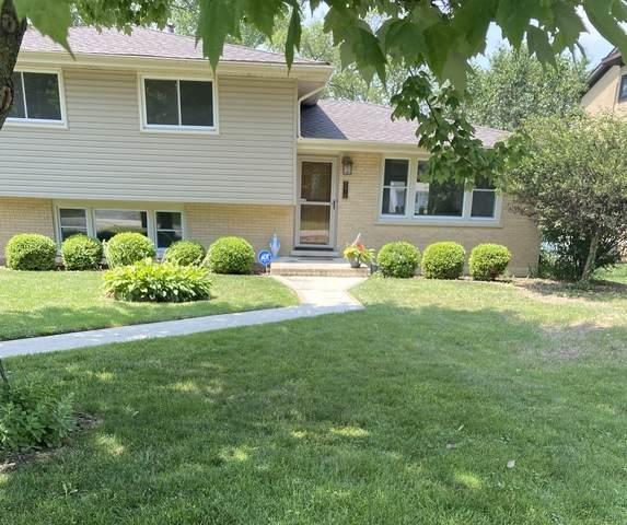 8916 Palisades Road, Burr Ridge, IL 60527 (MLS #10776482) :: Littlefield Group