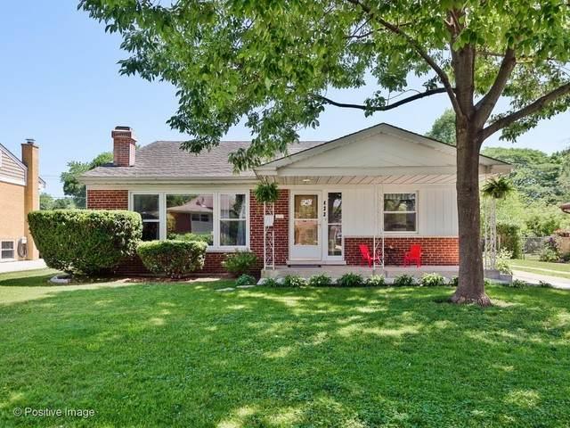 433 S Forrest Avenue, Arlington Heights, IL 60004 (MLS #10776486) :: Littlefield Group