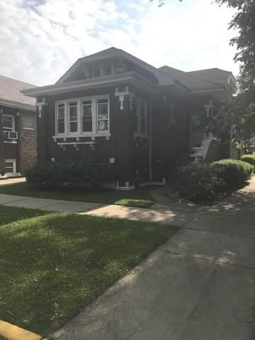 1939 S 61st Avenue, Cicero, IL 60804 (MLS #10776488) :: Littlefield Group
