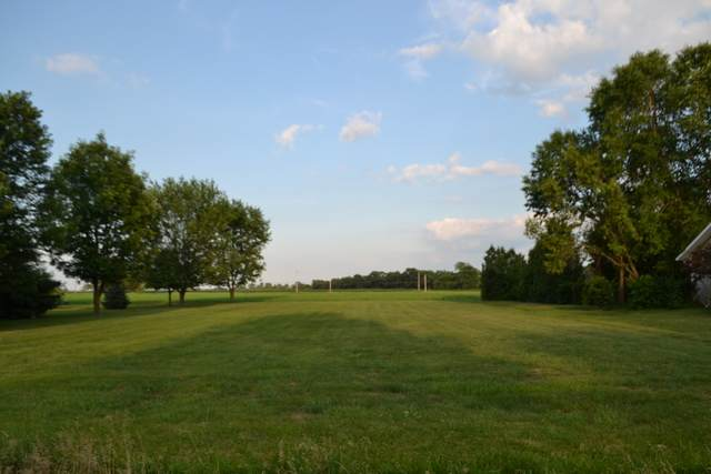 Lot 20 Melissa Lane, St. Anne, IL 60964 (MLS #10776497) :: Property Consultants Realty