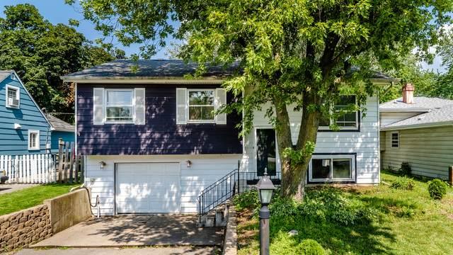 3911 N Washington Street, Westmont, IL 60559 (MLS #10776517) :: The Wexler Group at Keller Williams Preferred Realty