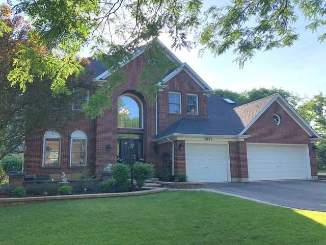 3090 Wagner Road, Aurora, IL 60502 (MLS #10776561) :: The Wexler Group at Keller Williams Preferred Realty