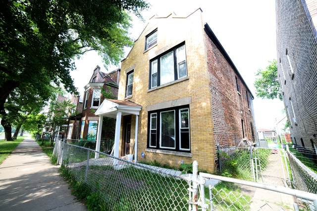 1229 S Kildare Avenue, Chicago, IL 60623 (MLS #10776564) :: The Mattz Mega Group