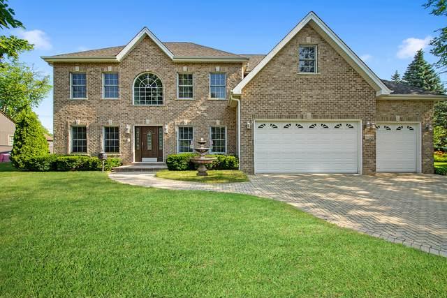 1020 W 55th Place, Countryside, IL 60525 (MLS #10776567) :: Ryan Dallas Real Estate