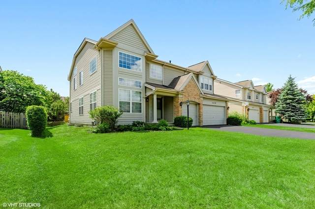 1219 Hadley Circle, Gurnee, IL 60031 (MLS #10776569) :: Property Consultants Realty