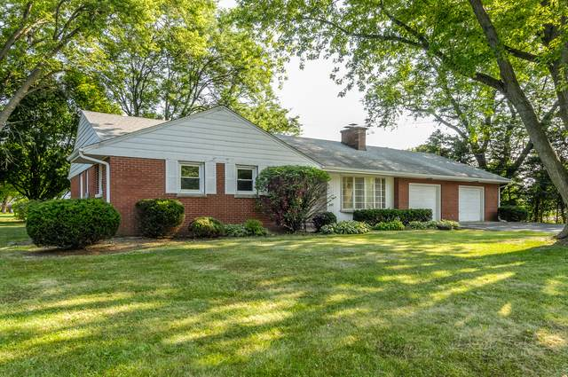 619 E Arnold Street, Sandwich, IL 60548 (MLS #10776596) :: The Wexler Group at Keller Williams Preferred Realty