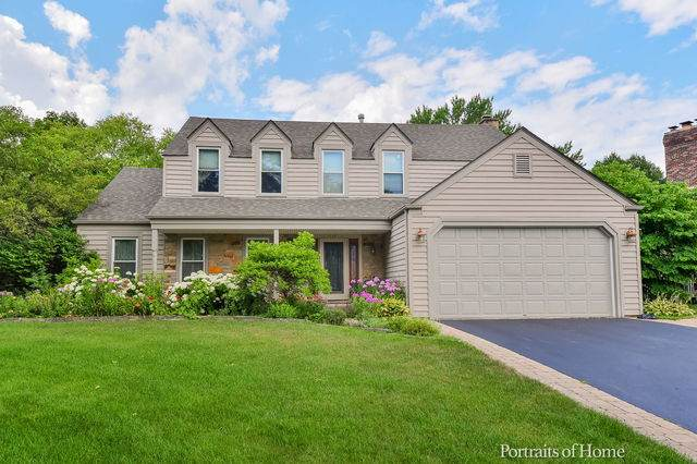 238 Chasse Circle, St. Charles, IL 60174 (MLS #10776618) :: John Lyons Real Estate