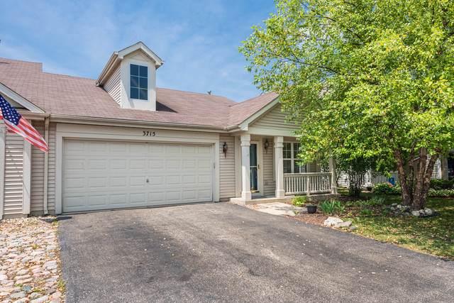 3715 Mustang Road, Joliet, IL 60435 (MLS #10776624) :: Property Consultants Realty