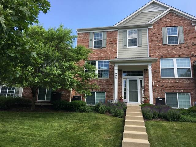 1006 Reserve Drive #1006, Elgin, IL 60124 (MLS #10776625) :: Property Consultants Realty