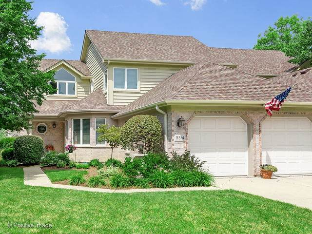 5514 Chase Avenue, Downers Grove, IL 60515 (MLS #10776626) :: Property Consultants Realty