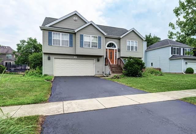 1003 Pinehurst Drive, North Aurora, IL 60542 (MLS #10776658) :: Property Consultants Realty